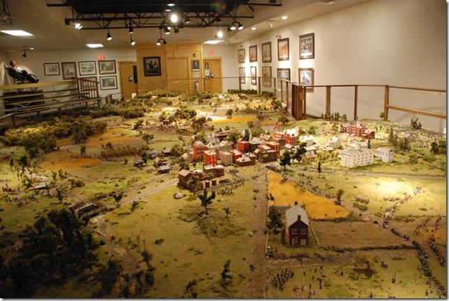 11-07-10 A Gettysburg Diorama 013