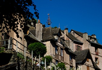 conques-street