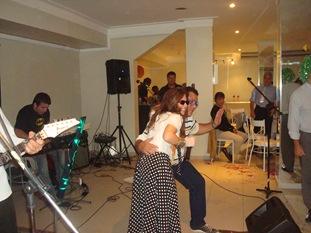 Show Banda Melbourne no Clube Regatas de Campinas 29.07.2011  (24)