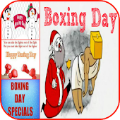 Download Happy Boxing Day - Card APK