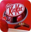 Kit Kat pascoa