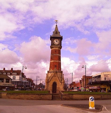 Skegness_Clock_Tower