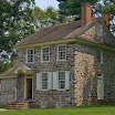 Wahington\'s Quarters at Valley Forge