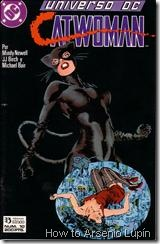P00011 - Universo DC  por tla #10