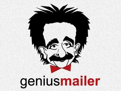 genius-mailer