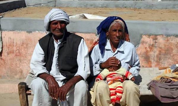 3- A mãe de primeira viagem mais velha do mundo