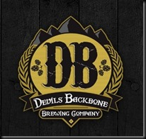 Devil's Backbone Label