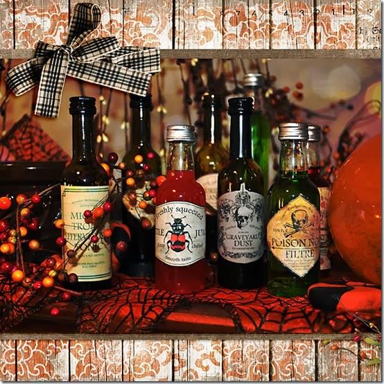 spooky-bottles
