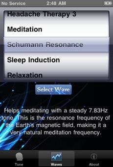 Brainwave Tuner Lite 2