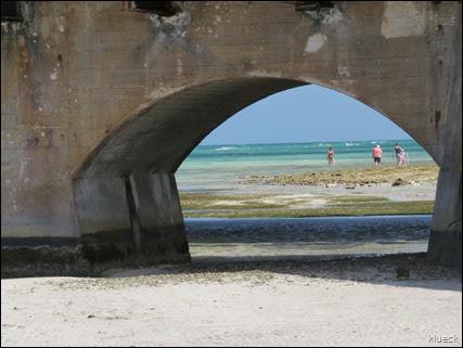 Sunshine Key beach