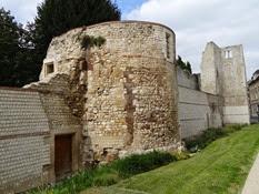 2014.09.11-016 ruines des remparts gallo-romains