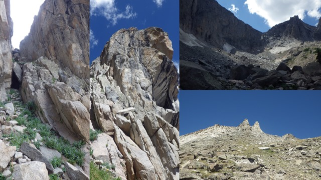 2013 - 07 - 27 - 08 - 01 - Cirque of the Towers13