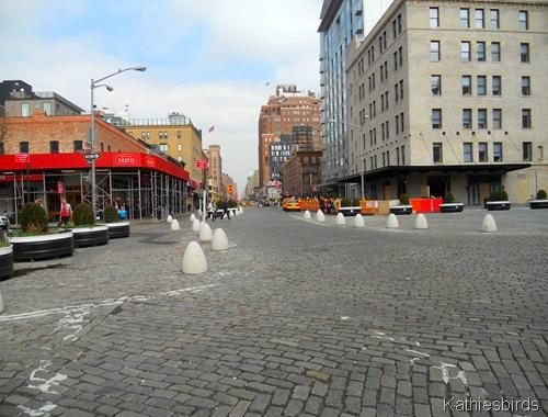 2. Greenwich Village-kab