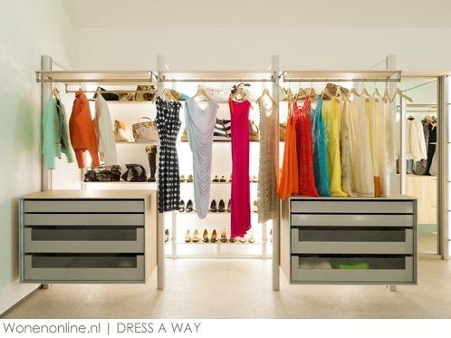 Wonenonline ochtendshoppen in je favoriete kledingboetiek for Interieur zaken