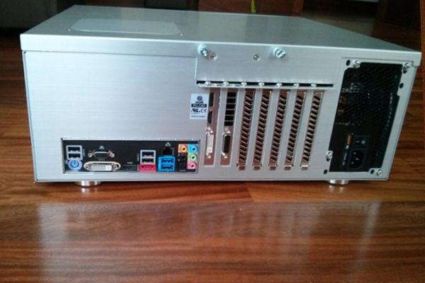 Lian Li PC-C60 010