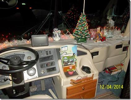 Christmas decoration 011