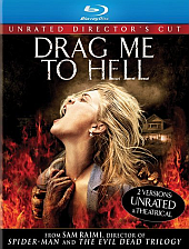 drag me