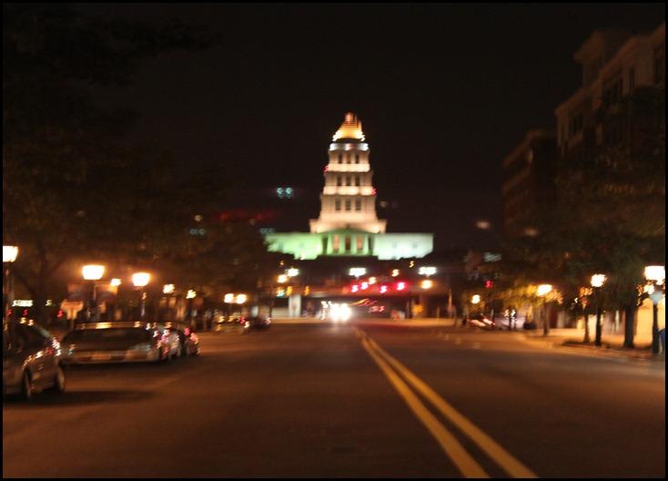 Alexandria Masonic Temple 4