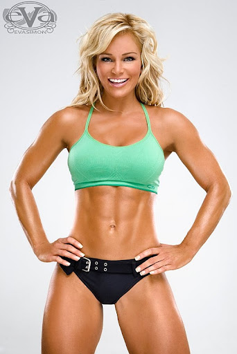 female fitness models jpg michele levesque female fitness models