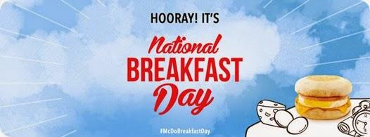 breakfast day