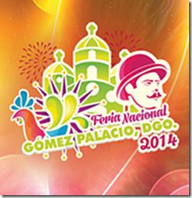 feria-gomez-palacio cartelera del palenque y boletos 2014 2015
