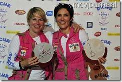 Rally Marokko 2012 Winnaars 20