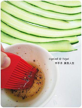 油醋涼拌小黃瓜cucucmber (10)