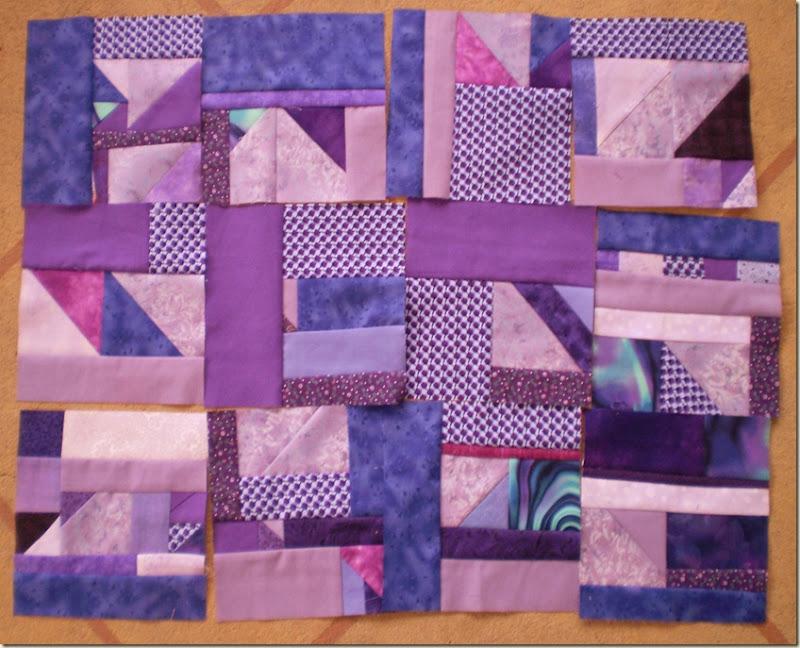 2012 purple improv