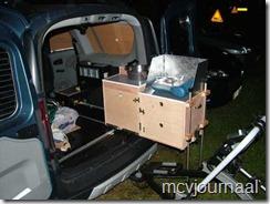 Dacia Logan MCV Camper 08