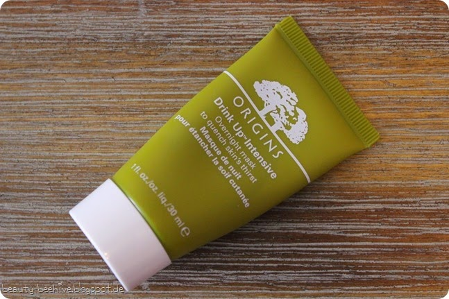 Origins Drink up intensive overnisght mask