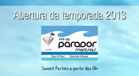 Reveillon Parador Maresias 2013