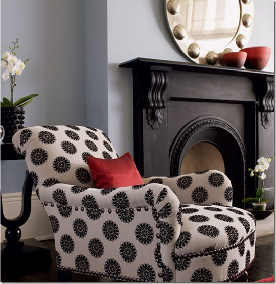 HousetoHome Armchair