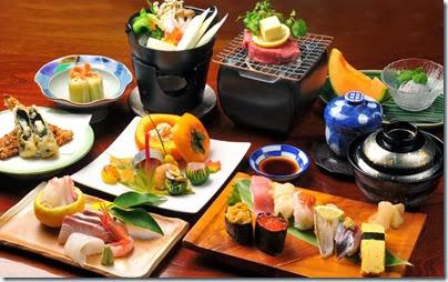 A culinária tradicional japonesa será adicionada à lista de Patrimônio Cultural Imaterial da Humanidade pela UNESCO