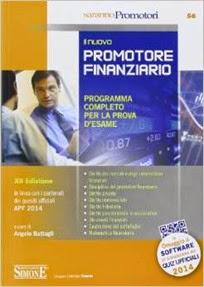 libro promotori finanziari