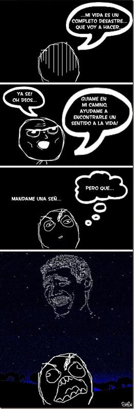 Memes ateismo dios religion (69)