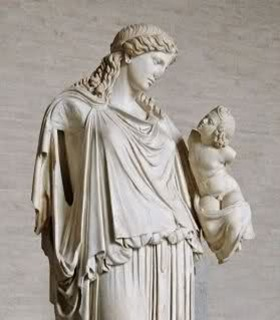 deusa Irene - Priscila e Maxwell Palheta