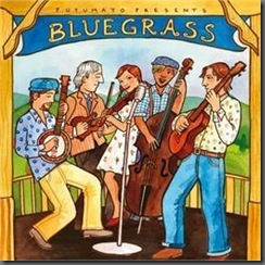 Putumayo May release to be First Ever Bluegrass for the Label