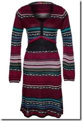 Desigual Knit Dress