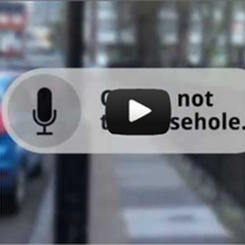 Project Glass, los lentes de Google, y su parodía de la realidad