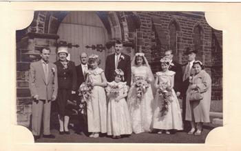 gran wedding 2
