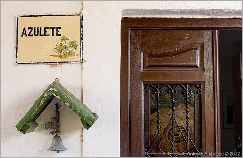 Detalle puerta
