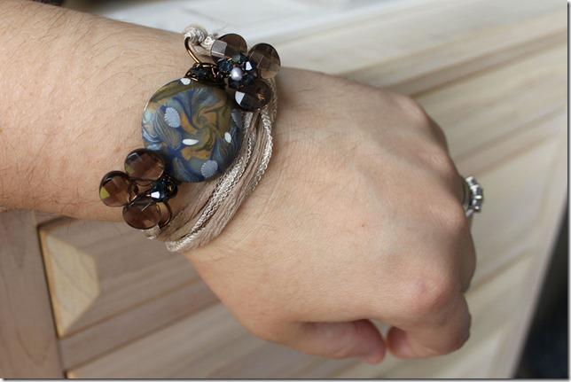 acanthus bracelet
