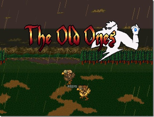 The Old Ones free indie game pic5