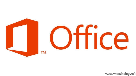 Office Professional Plus 2013 (x86 - x64) Türkçe MSDN Tek Link indir