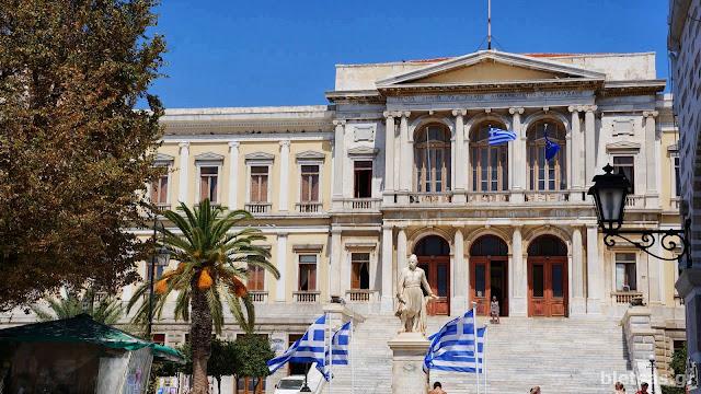Δημαρχείο Σύρου