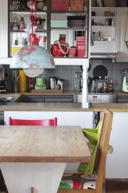 Kjøkken4B