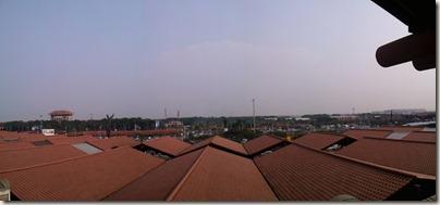Jakarta Airport Hotel 3