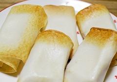春巻チーズベーコン
