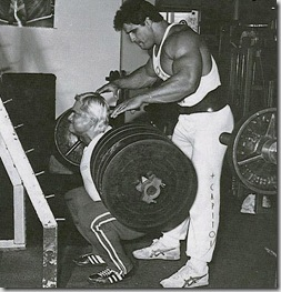 Higher or Low reps?