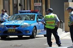 police_Sydney